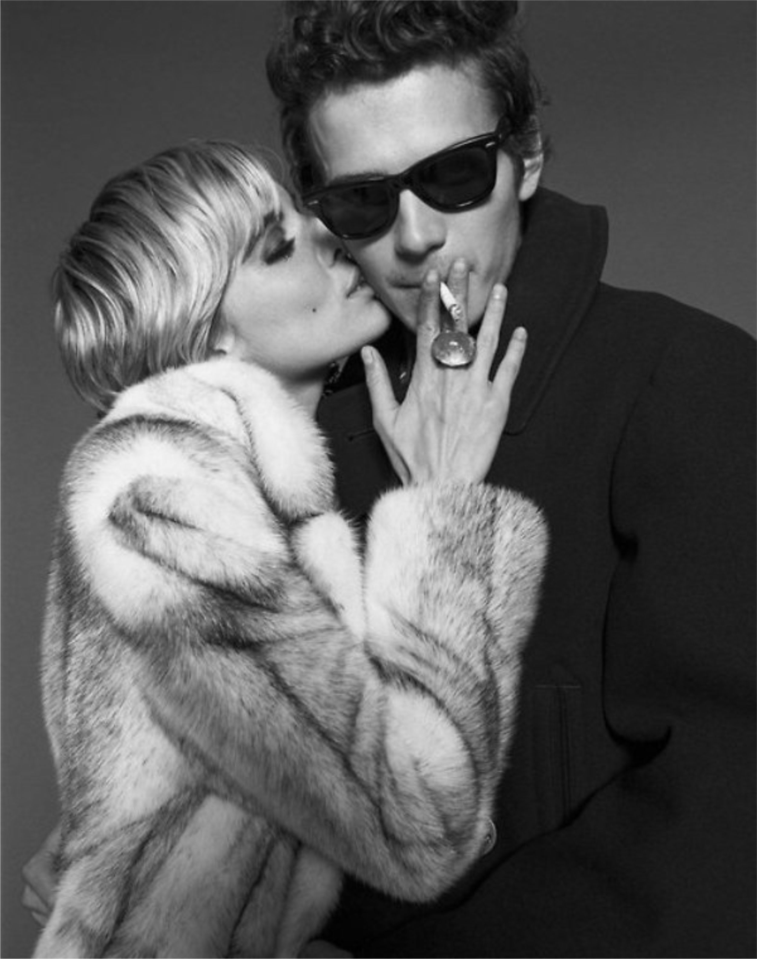 sienna as edie sedgwick with hayden christensen as bob dylan
